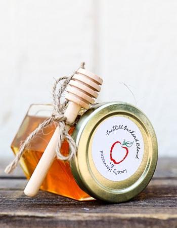 Ciderhouse Locally Harvested Honey