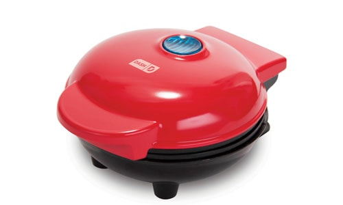 Waffle Maker Red