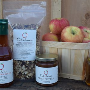 Ciderhouse Gift Box 3 (Dairy Free)