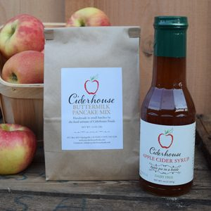 Ciderhouse Red Gift Box 3 (Dairy Free)