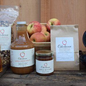 Ciderhouse Deluxe Gift Box 2