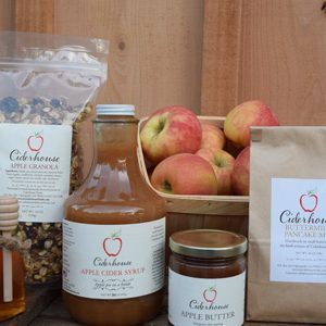 Ciderhouse Deluxe Gift Boxes